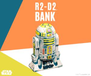 R2-D2 Bank Retro Example